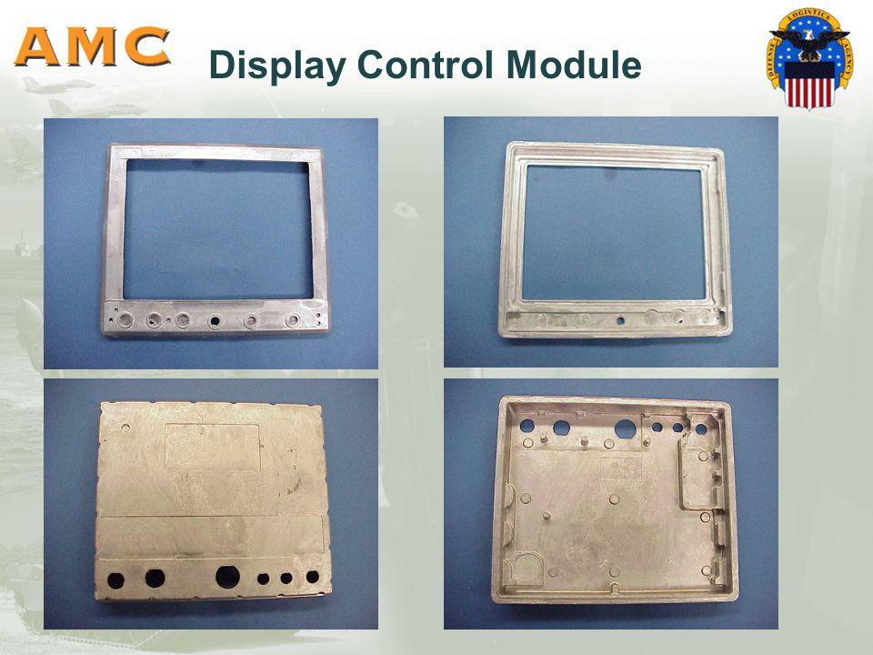 Display Control Module