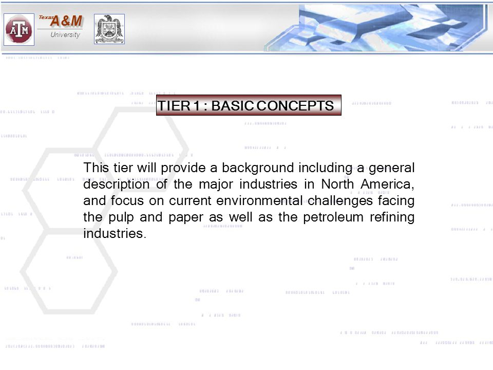 A&MA&M University Texas Three external MSAs will be considered potential candidates for recovering H 2 S: S 4, Diethanolamine (DEA) S 5, Activated Carbon S 6, 30 wt% Hot potassium carbonate solution EXTERNAL MASS SEPARATING AGENTS
