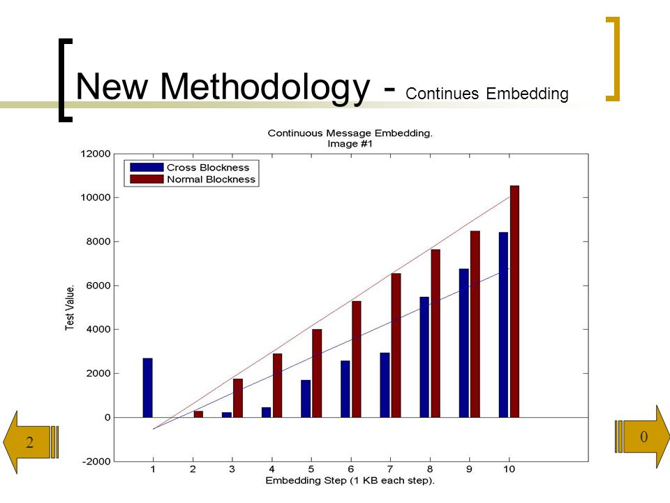 106 New Methodology - Continues Embedding 2 0