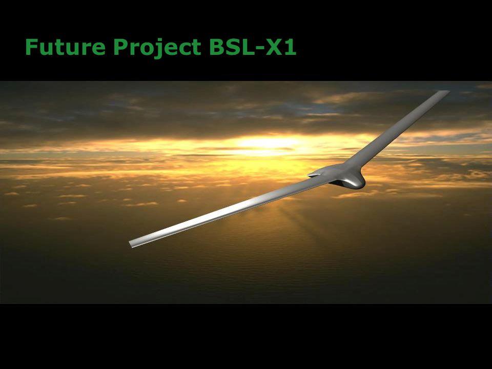 Future Project BSL-X1
