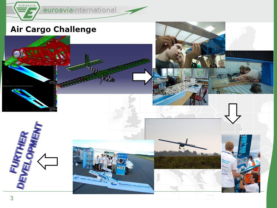 euroaviainternational 3 Air Cargo Challenge