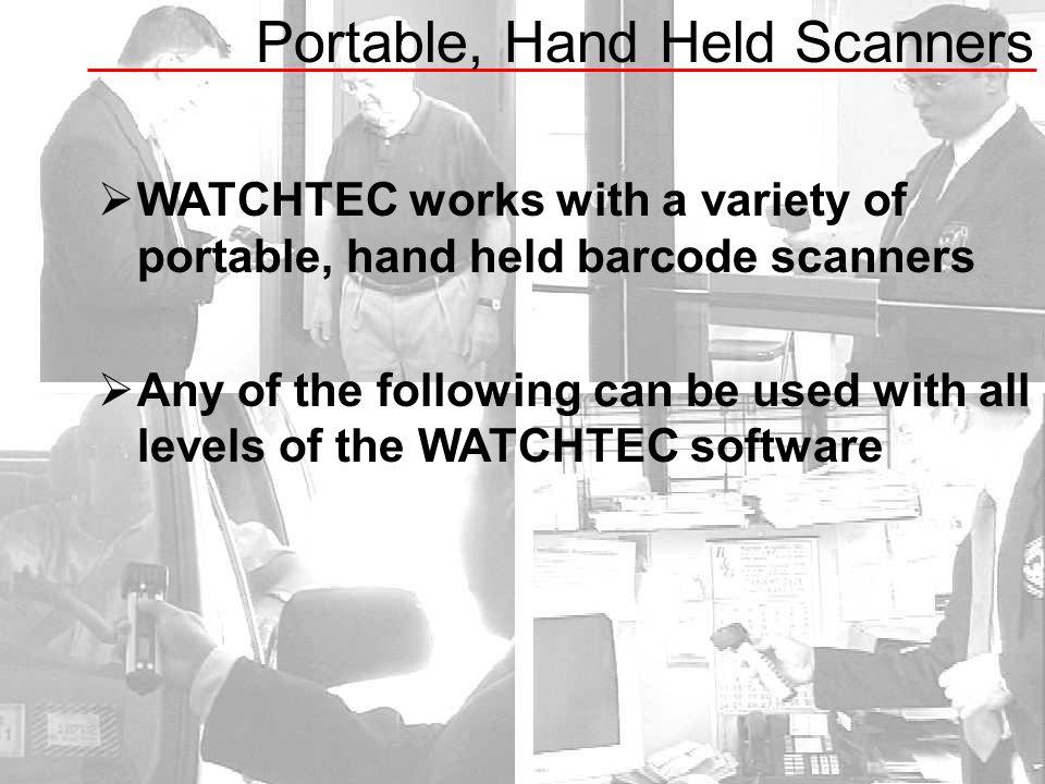 Reports – Barcode Sheet