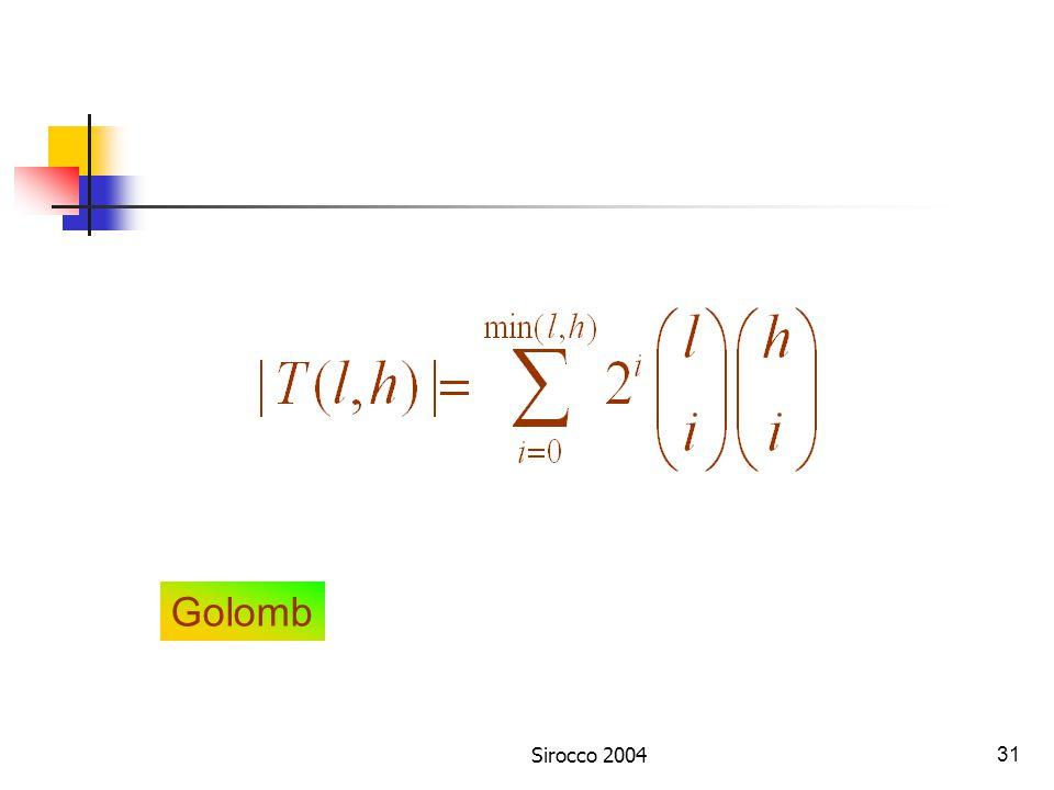 Sirocco 200430 l=3, h=2