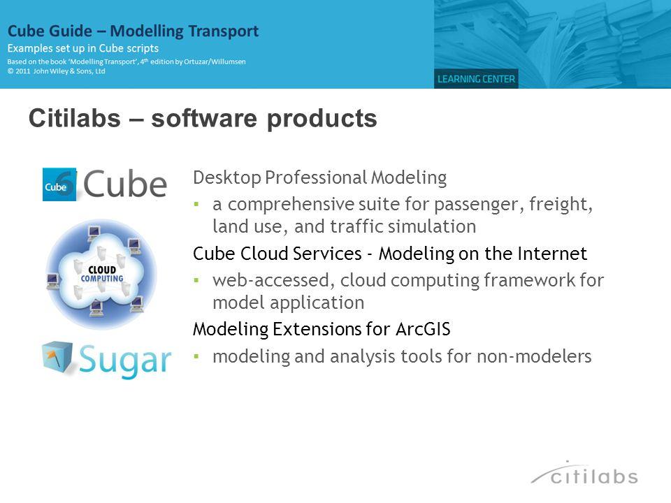 RUN PGM=MATRIX PRNFILE= C:\Modelling Transport_CG\APPLICATIONS\CHAPTER6\E6MAT01A.PRN , MSG= Example 6.2 - car and bus costs FILEO MATO[1] = C:\Modelling Transport_CG\Output\Chapter6\Costs_6_2_A.MAT , MO=1-2 NAME= Costs CAR Costs BUS FILEI MATI[1] = C:\Modelling Transport_CG\Input\Chapter6\Costs_6_2_A.DBF , PATTERN=IJM:V FIELDS=O D M COST PAR ZONES=2 FILLMW MW[1]=MI.1.1(2) ENDRUN Ch6-MSM: Ex6.2 – Binomial Split BACK …