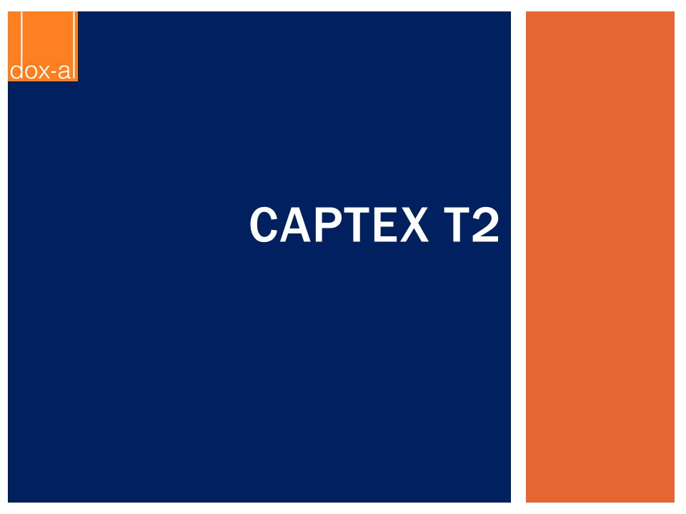 CAPTEX T2