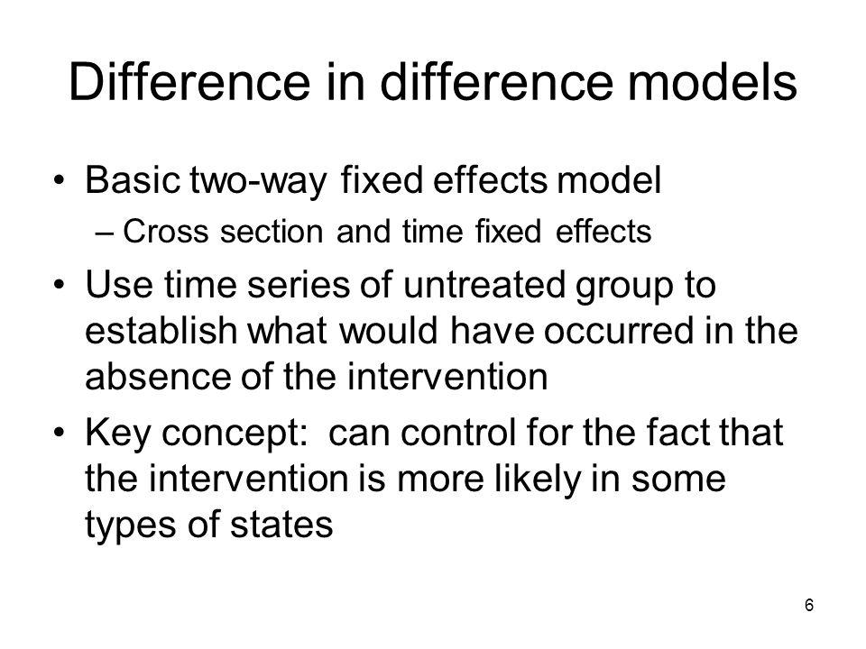 7 Three different presentations Tabular Graphical Regression equation