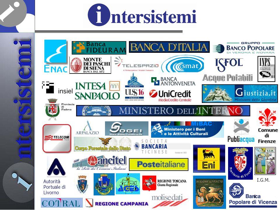 I.G.M. Autorità Portuale di Livorno 4