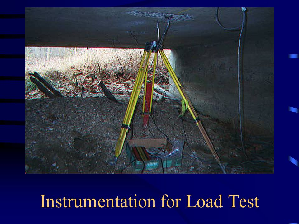 Instrumentation for Load Test