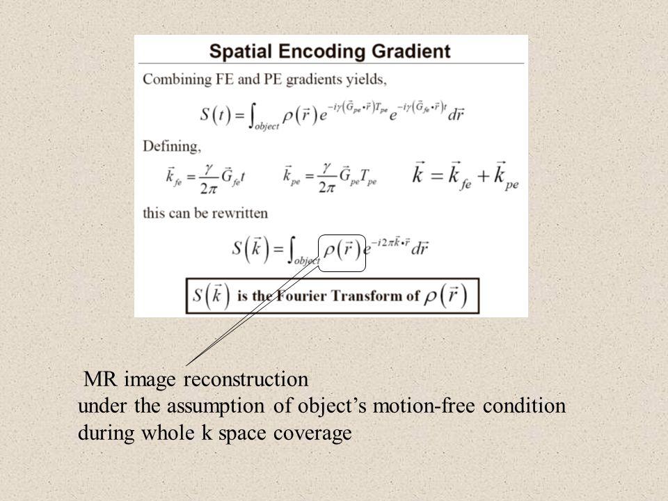 References 1.Pipe J, MRM 42(5): 963-62,1999. 2. Pipe J, et al., MRM 47(1): 42-53,2002 3.