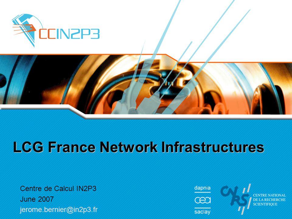 2 International Tier2s Throughput obtained today / Megatable Belgium - CMS T2 T2->T1 100Mb/s / 100Mb/s T1->T2 400Mb/s / 200Mb/s Romania - ATLAS T2 T2->T1 .