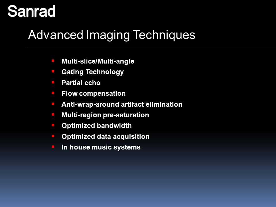  Extremity,Joint Clinical Applications PD IMAGESTIR IMAGE