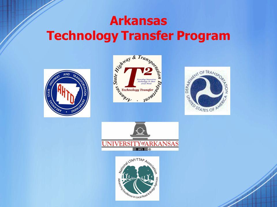 Arkansas Technology Transfer Program