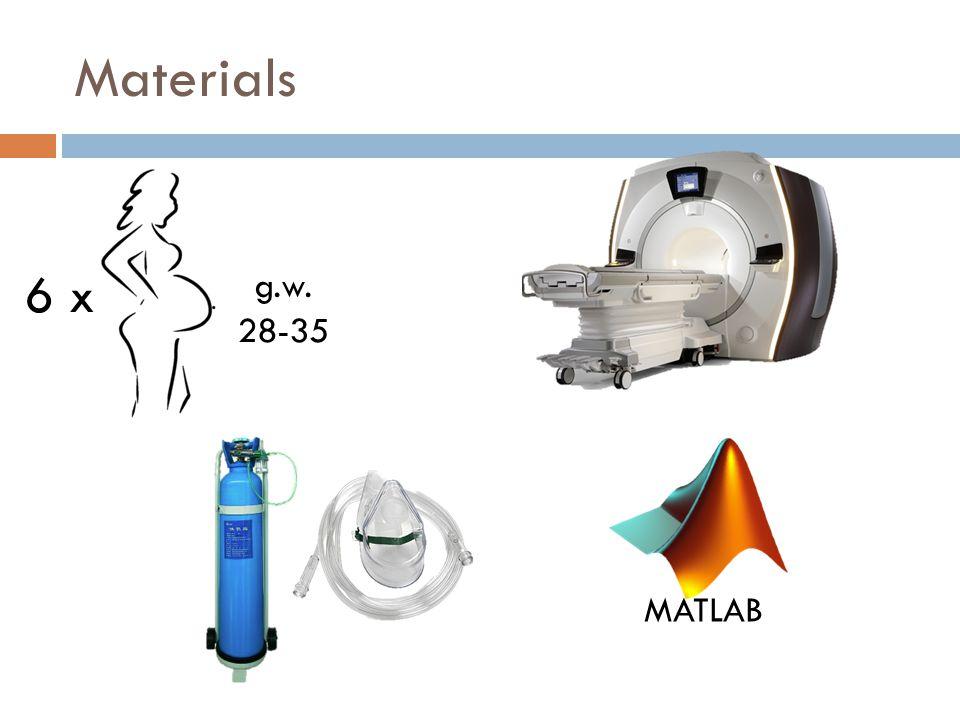 Materials 6 x g.w. 28-35 MATLAB