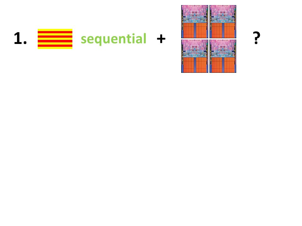 sequential +?1.
