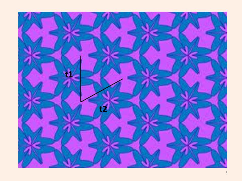 16 Hexagonal: Primitive (P)