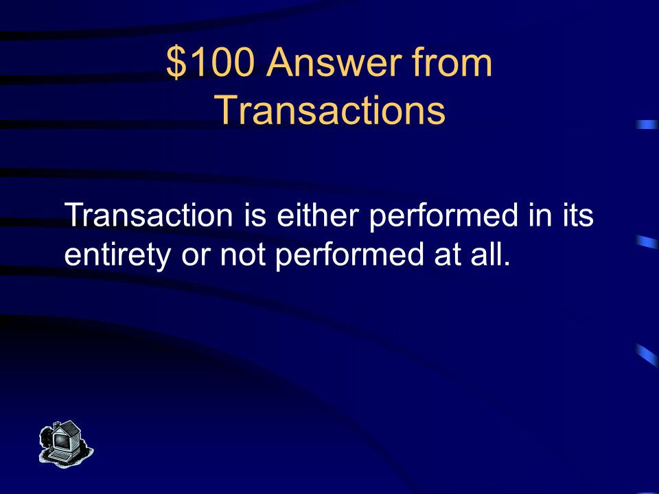 $500 Question from Sets What are set operations
