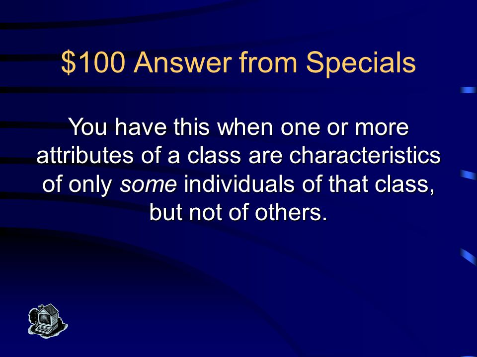 $500 Question from Transactions What is a serializable schedule