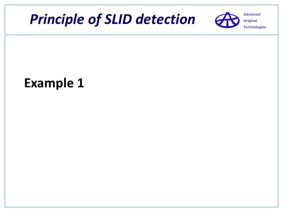 SLID Block Diagram