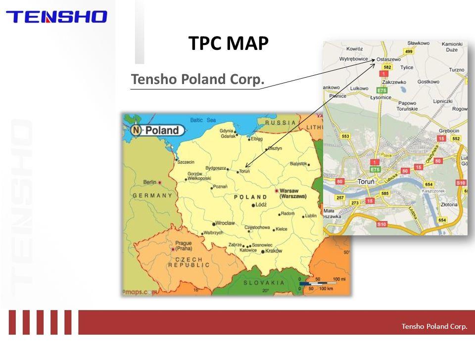 TPC MAP