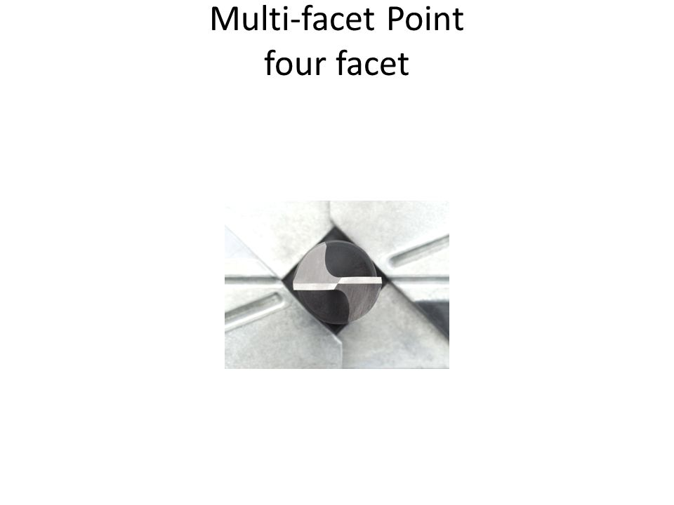 Multi-facet Point four facet