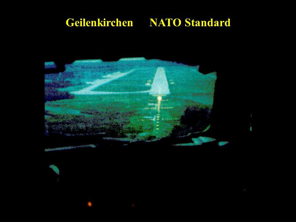 Geilenkirchen NATO Standard BP