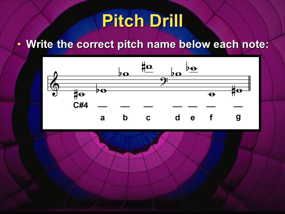 PitchPitch Notes Lower than Middle C Require Many Ledger Lines on Staves with the Treble ClefNotes Lower than Middle C Require Many Ledger Lines on Staves with the Treble Clef Notes Higher than Middle C Require Many Ledger Lines on Staves with the Bass ClefNotes Higher than Middle C Require Many Ledger Lines on Staves with the Bass Clef A4 F4 A2 F2