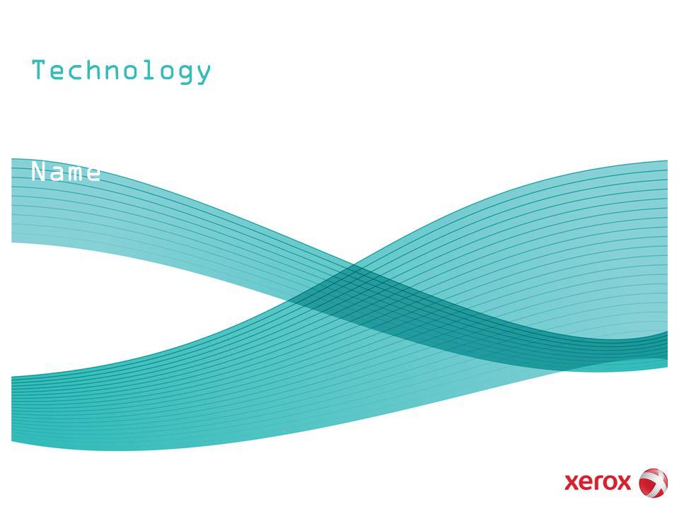 Technology Slide Subtitle, Business Unit Name