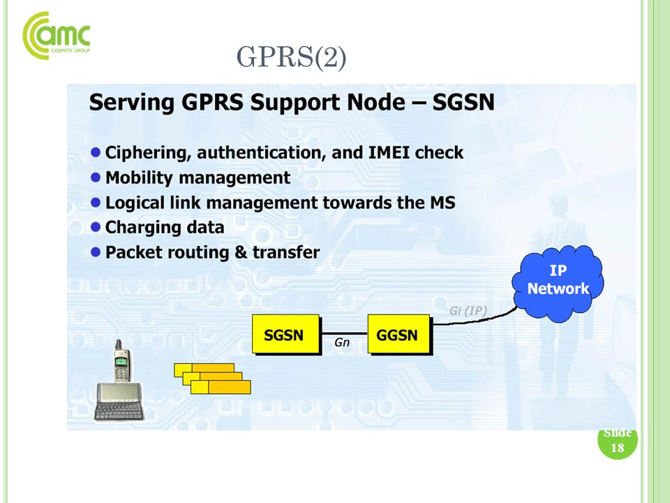 GPRS(2) Slide 18