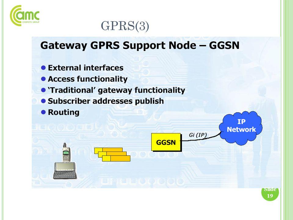 GPRS(3) Slide 19