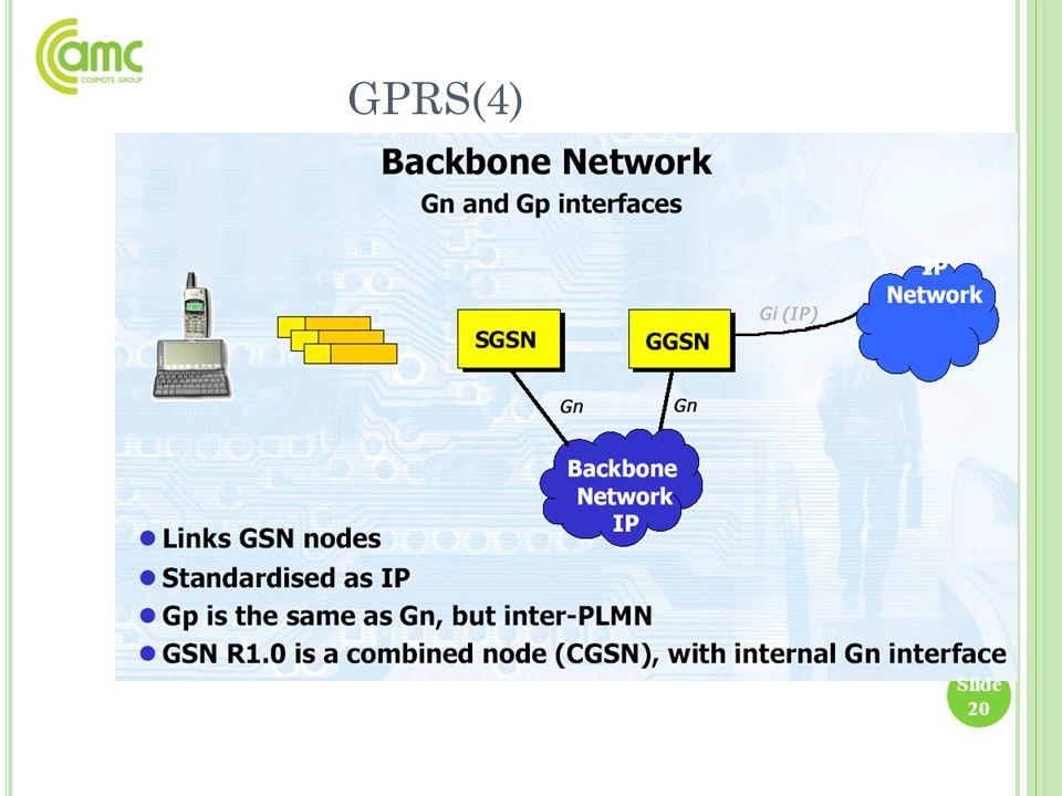 GPRS(4) Slide 20