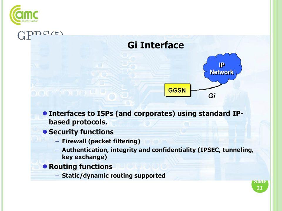 GPRS(5) Slide 21