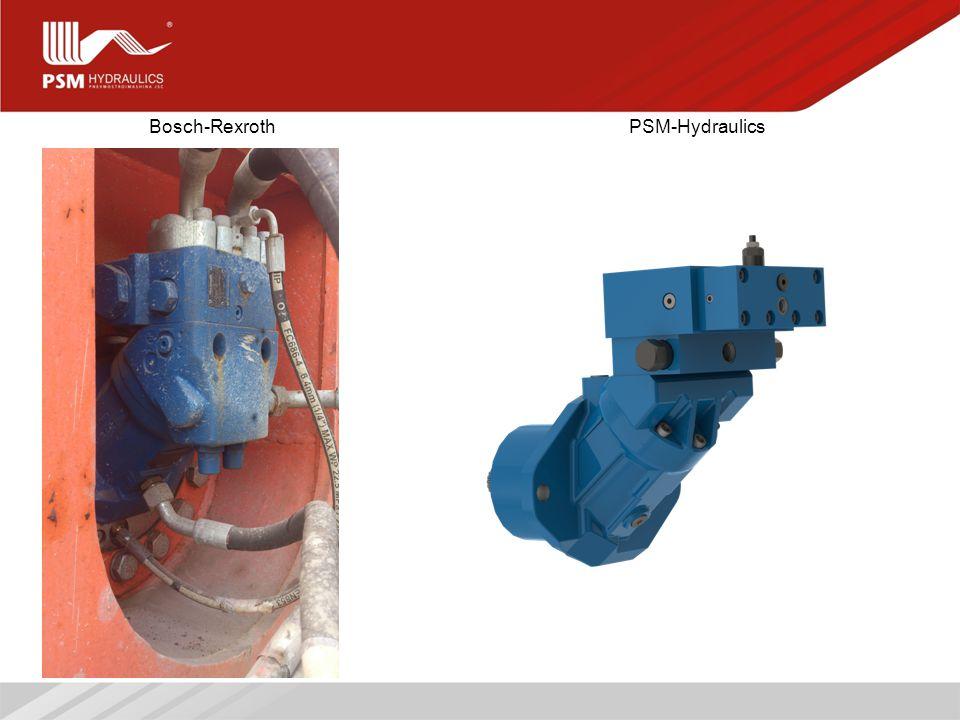 7 Bosch-RexrothPSM-Hydraulics