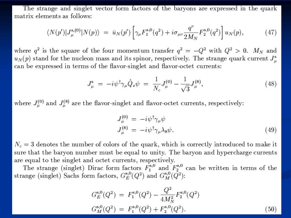 Quantumnumbers Quantum-No. coherent:1p-1h,2p-2h,....