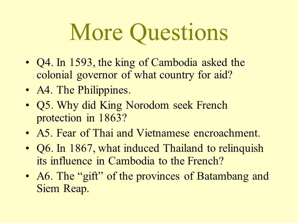 More Questions Q4.