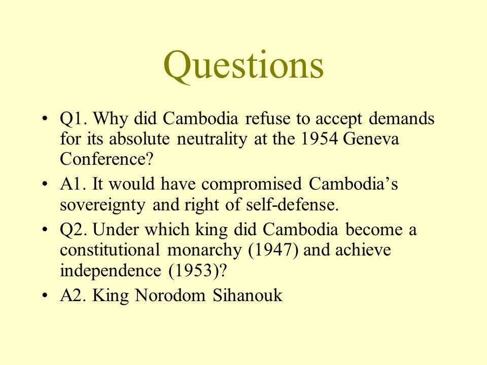 Questions Q1.