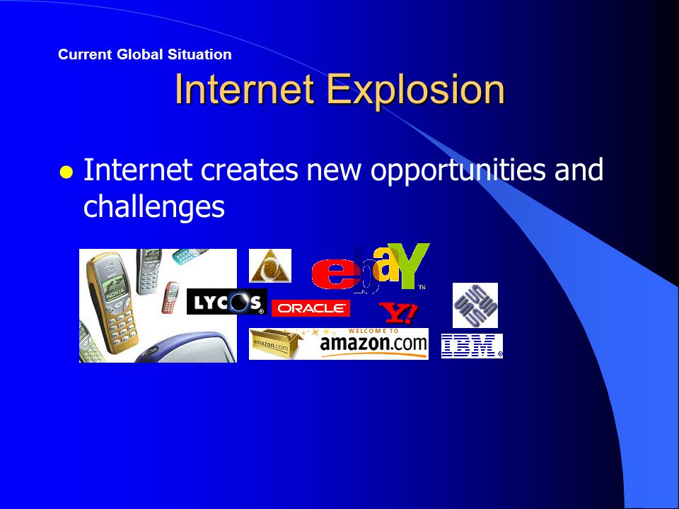 Internet Explosion in Asia l Started in Silicon Valley, now the wave is moving to Asia.