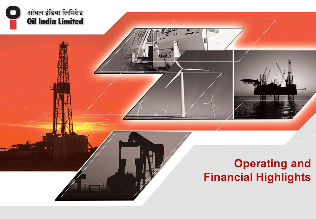 Operating and Financial Highlights