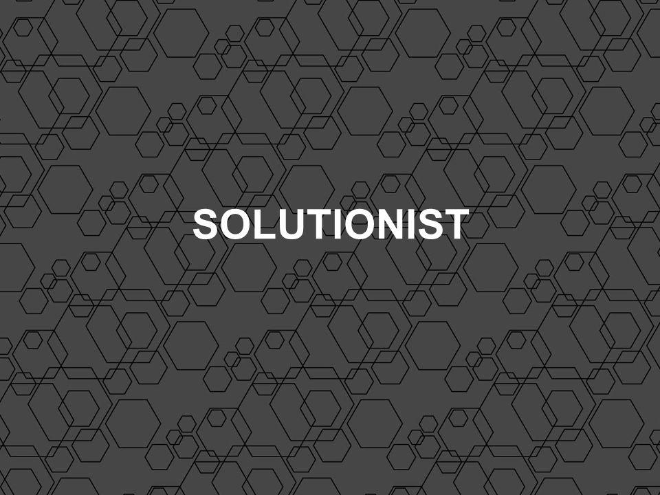 SOLUTIONIST