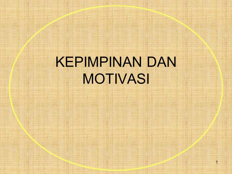 42 II.TEORI MOTIVASI HERZBERG Frederick Herzberg mengkaji perlakuan manusia dan mengemukakan teori motivasi berasaskan kepada Model Penjagaan – Motivasi (Motivation - Maintenance Model) Terdapat 2 set faktor yang mempengaruhi gelagat pekerja iaitu: 1.Faktor-faktor hygiene/penjagaan 2.Faktor-faktor motivasi/dorongan