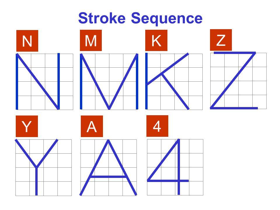 N MK Z YA 4