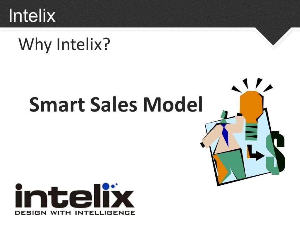 Smart Sales Model Intelix