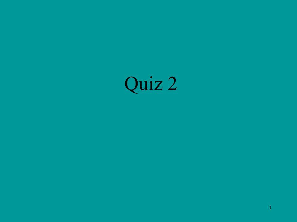 1 Quiz 2