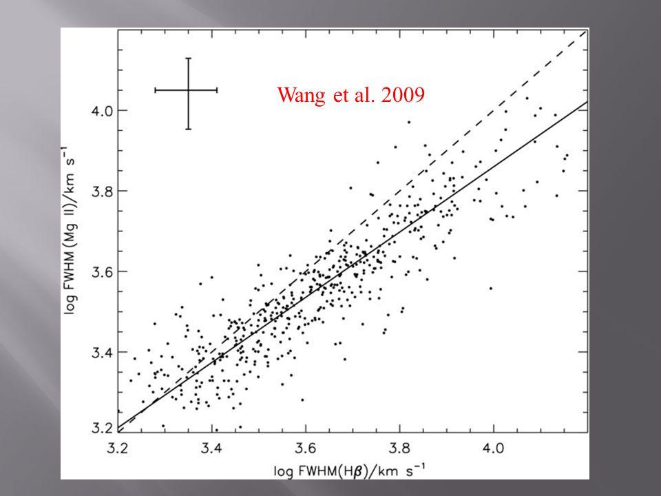 Wang et al. 2009