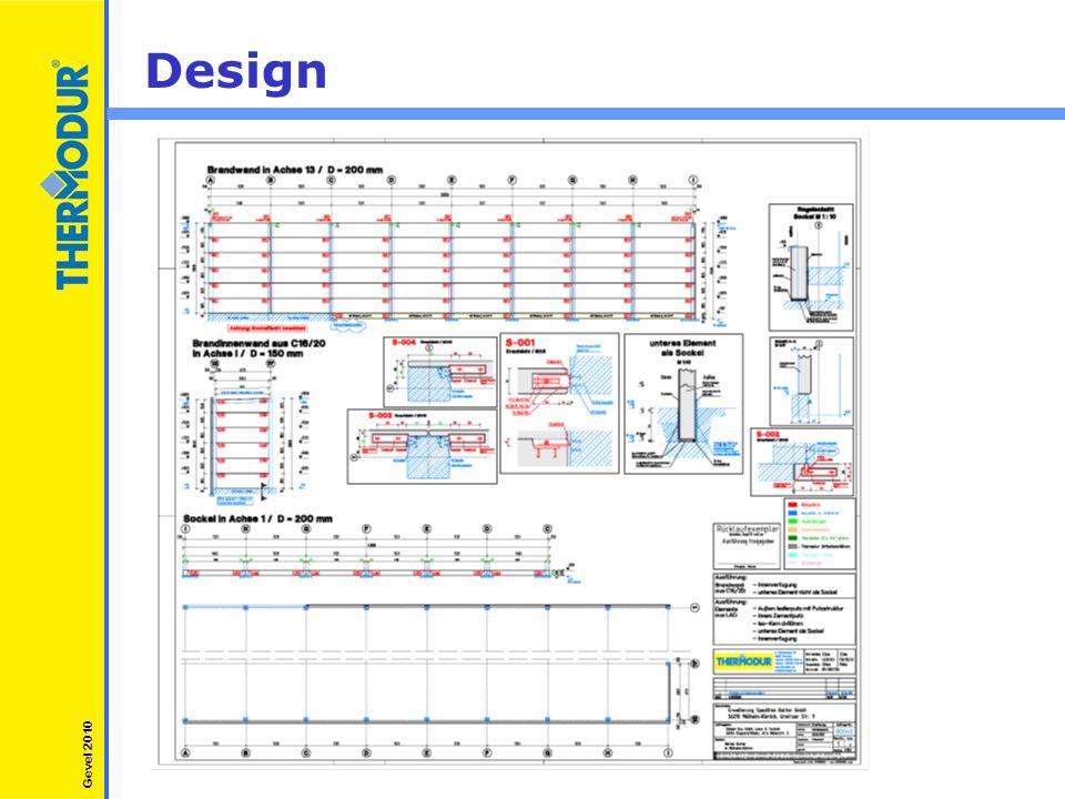 Design Gevel 2010