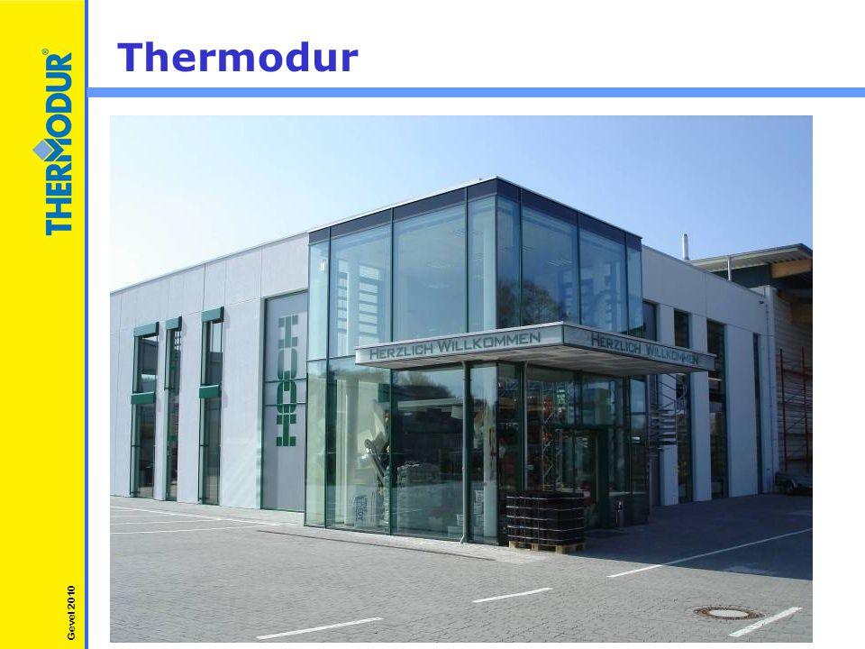 Thermodur Gevel 2010