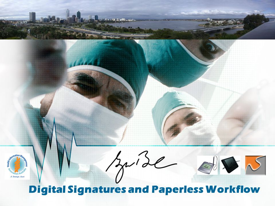 Regardless of your Business Unit or Process, Handwritten Digital Signatures will add value to your Strategic Asset, developing a strategic digital signature capture policy will enhance your asset long term Point to Point Digital small additional investment Faster Retrieval-text search- doc with signature Can print and fax signed document with signature visible Cost savings with network traffic Cost savings with retention and disposition Remote and mobile sign off capability Don t have to OCR Don t have to have notary sign original media