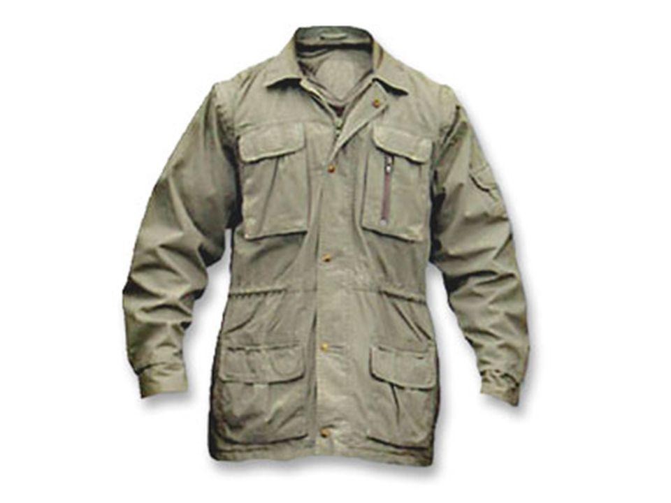 外套 jacket