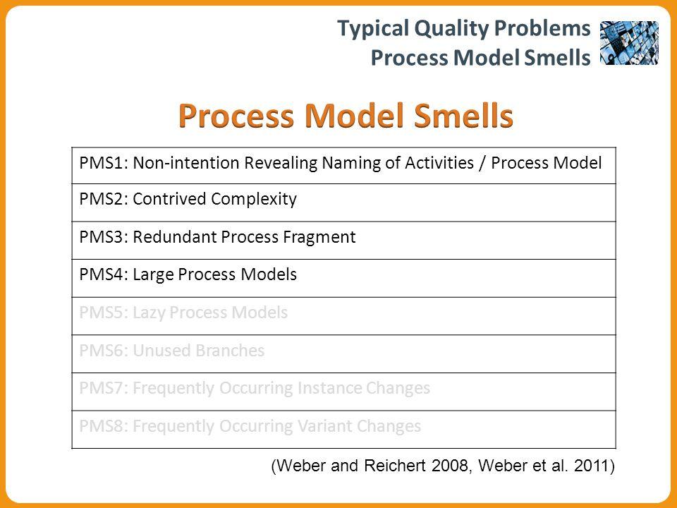 Process Model Abstraction and Process Views in Proviado (Bobrik, Bauer, & Reichert, 2007; Reichert et al., 2012)  Related approaches, e.g., –Smirnov, Reijers & Weske, 2011 –Eshuis & Grefen, 2008 –Schumm, Latuske & Leymann, 2011 Process Visualization Abstracting Process Models: The Proviado Approach