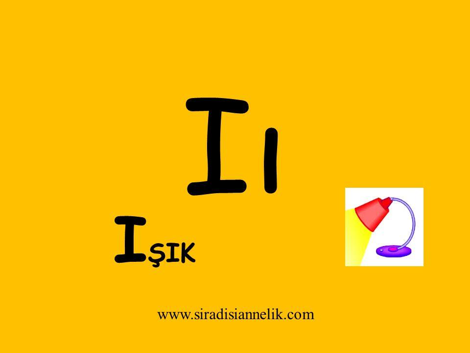 www.siradisiannelik.com Iı I ŞIK