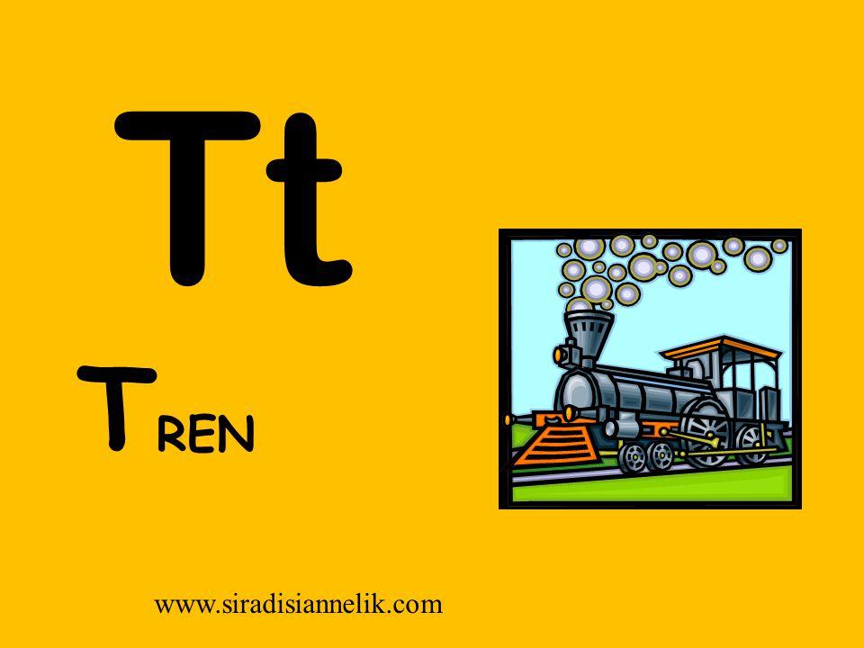 Tt www.siradisiannelik.com T REN